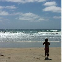 San Diego Beaches by emla