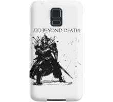 New Hero for a New Time Samsung Galaxy Case/Skin