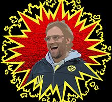 King Klopp by JoelCortez