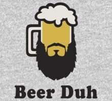 Beer Duh by Paducah