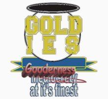 Goldies Design 1 by Dlastons