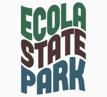 Ecola State Park by Location Tees