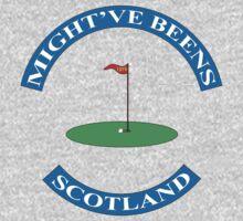 Old Golfers SCOTLAND by Radwulf