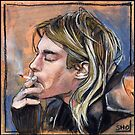 Kurt, II by Derek Shockey