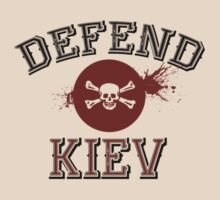 Defend Kiev by INFIDEL
