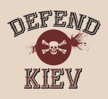Defend Kiev T-Shirt