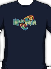 Official Licensed product of Ham's Birthday T-Shirt