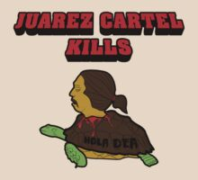 Juarez Cartel Kills by Drafnir