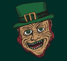 Leprechaun by jarhumor