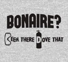 Bonaire Scuba Diving by Location Tees