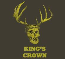 True Detective King's Crown 5 by Prophecyrob