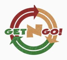 Stop N Go! Art inspired by Titanfall by RocketmanTees
