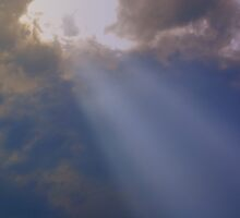 Heavenly Skies by Dorothy  Pinder