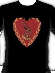 Game of Thrones - Stannis Baratheon T-Shirt