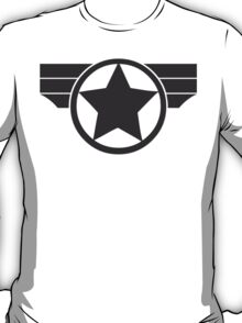 Captain America - Super Soldier T-Shirt