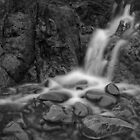 Wee Waterfall (3) by PigleT