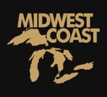 Midwest Coast by soclothing