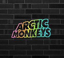 Arctic Monkeys by hardsign