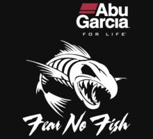 Abu Garcia For Life by BS21