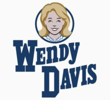 Wendy Davis for Governor by monkeyjenn