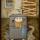 Do not leave me by Ruta Dumalakaite