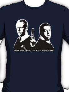 Nicholas and Danny T-Shirt