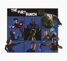 The Fury Bunch by counteraction