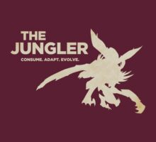 The Jungler - Kha'Zix by Welterz