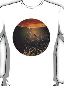 toward the sun T-Shirt