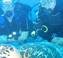 Coral Reef - Diving Excursions by islandrepssxm
