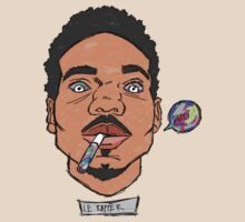 Le Acid Rap by ImKindaDopey
