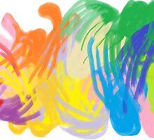 Holding Hands (original version) by Jana Gilmore