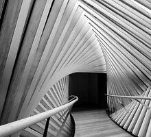 Bridge of Aspiration by Mark Sykes