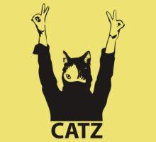 Catz by mamisarah