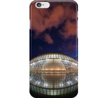 Hemisferic iPhone Case/Skin