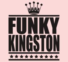FUNKY KINGSTON Kids Clothes
