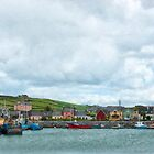 Dingle Bay by Gail S. Haile