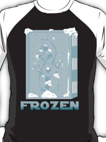 Frozen in Carbonite T-Shirt