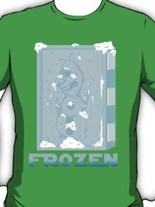 Frozen in Carbonite T-Shirt