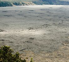 Kilauea Iki Crater by photoeverywhere
