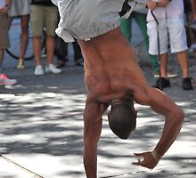 Breakdancer 4 by WeridofWerid
