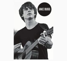 Jake Bugg - B&W by ArabellaOhh
