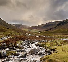The Cumbrian Way by Mark Hooper