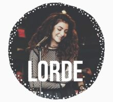 Lorde - Polka Dot by ArabellaOhh