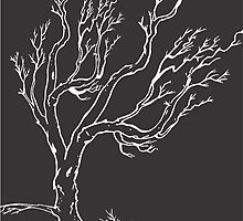 Sleepy Hollow (Horror Tree) by thejessis