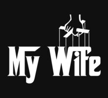 My Wife by Magellan