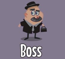 Show the world you do stuff like a boss by Glenn Melenhorst