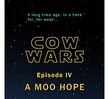 A Moo Hope by diveroptic