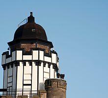 Camera Obscura , Edinburgh by photoeverywhere