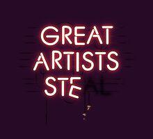 Good Artists Copy by Budi Satria Kwan